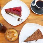 「アイコーひとつ!」Roasted Kaffeebar ローステッドカフェバー