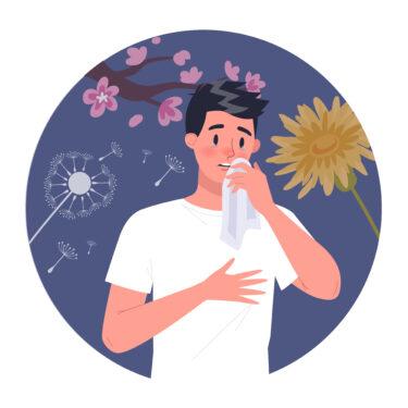 ドイツ 花粉症の薬と対策