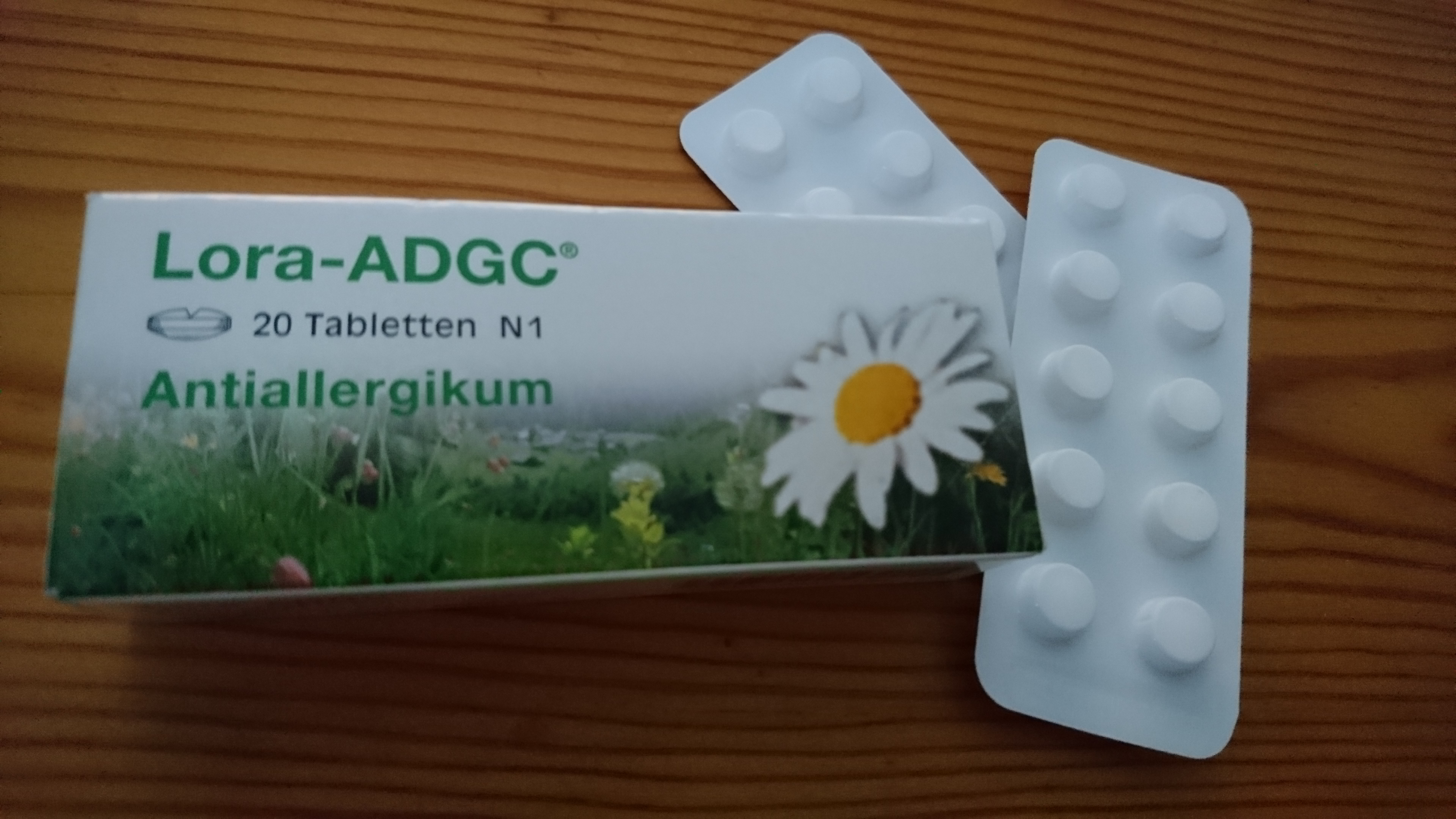 花粉症対策 ドイツ