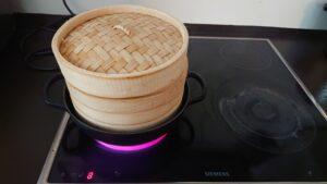 米麹 蒸し方