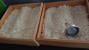 米麹 作り方